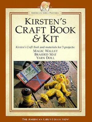 Kirstencraftbookandkit