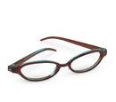 Chocolate Glasses