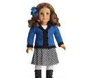 Rebecca's School Outfit