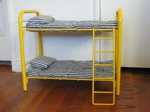 YellowBunkBed
