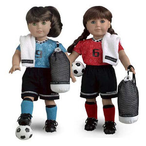SoccerSet2001