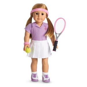 TennisOutfit 2014