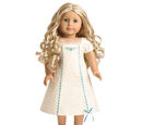 Caroline's Nightgown