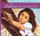 Rebecca to the Rescue