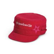 CadetCap girls