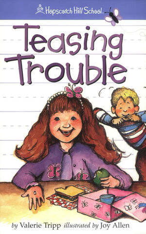 File:Teasing Trouble cover.jpg