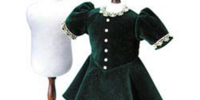 Doll Dress Form
