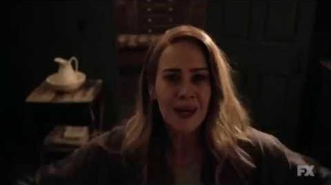 American Horror Story My Roanoke Nightmare - Episode 2 Promo