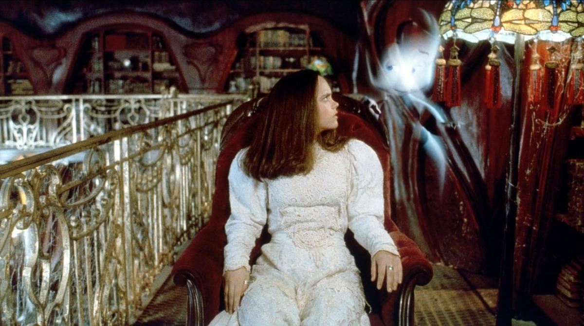casper movie house. Image - Casper-1995-10-g.jpg | American Horror Story Wiki FANDOM Powered By Wikia Casper Movie House D