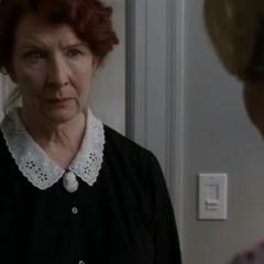Old Moira O'Hara and <a href=