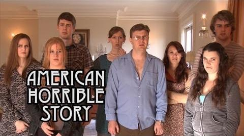 AMERICAN HORRIBLE STORY-1