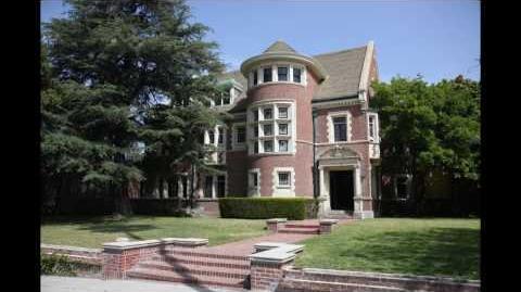 The Rosenheim Mansion