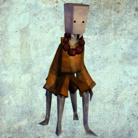 File:Origami Ant Monk render.png