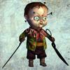 Doll Boy render