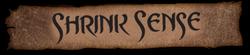 Shrink Sense button