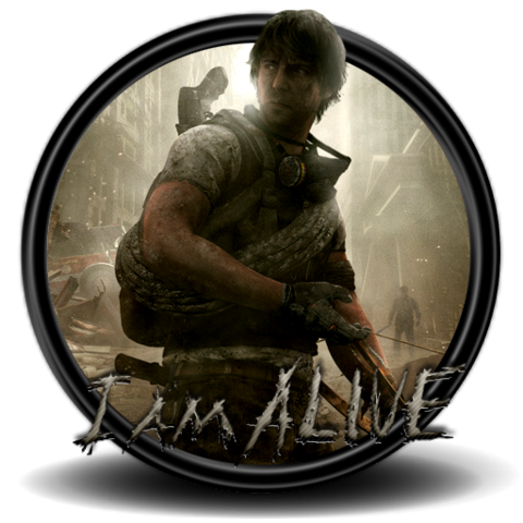 File:I AM Alive icon.png