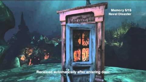 Alice Madness Returns Chapter 2 Memory location walkthrough