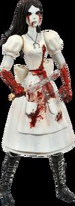 Hysteria Alice merchandise