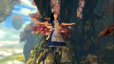 Alice Madness Returns Alice Quotes