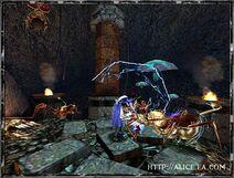 Alice antlion beta
