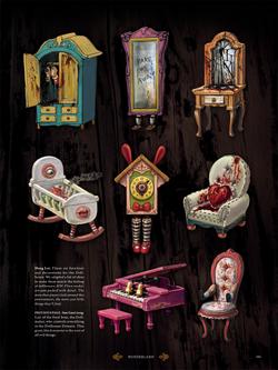 Dollhouse Alice Wiki Fandom Powered By Wikia