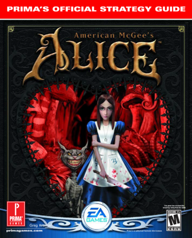File:American McGee's Alice Official Strategy Guide.png