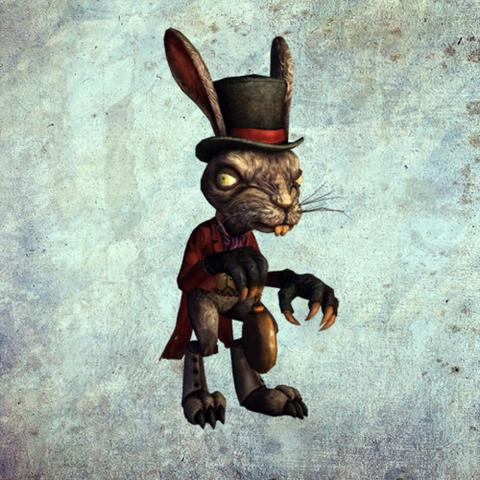 File:White Rabbit render.png
