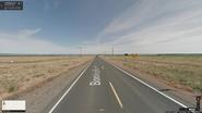 OR Bombing Range Road NB 34
