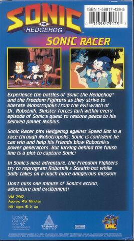 File:Sonic racer vhs back.jpg