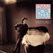 Tears For Fears Everybody Wants To Rule The World cover