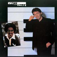 Ebony And Ivory cover