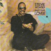 Stevie Wonder Part Time Lover cover