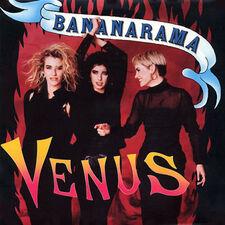 Bananarama Venus cover