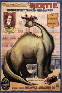 File:Winsor mccay gertie poster.jpg