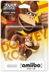 DK Amiibo Pack