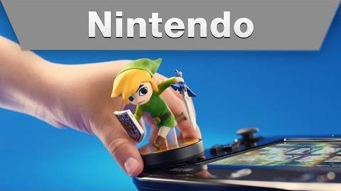 Nintendo - amiibo TV Commercial