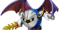 Meta Knight (Super Smash Bros.)