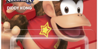 Diddy Kong (Super Smash Bros.)