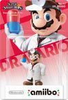 Packaging Dr. Mario EU