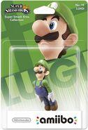 Luigi EU Package