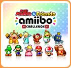 Mini Mario & Friends amiibo Challenge Icon