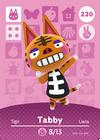 AmiiboCardTabby