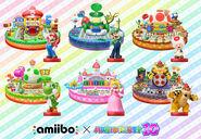Amiibo party mario party 10