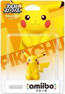 Pikachu JP Pack