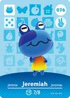 AmiiboCardJeremiah