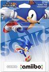 Sonic EU Package