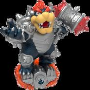 Dark Hammer Slam Bowser