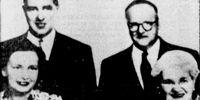 William Dilworth Bauer