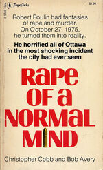 Rape of a Normal Mind