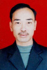Yuan Daizhong